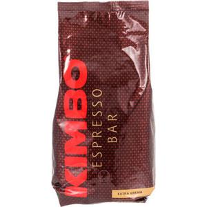 Kimbo Extra Cream, 1000 гр  - купить со скидкой
