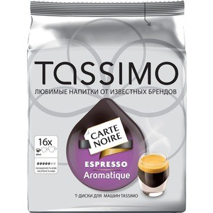 TASSIMO ���� ���� �������� �����