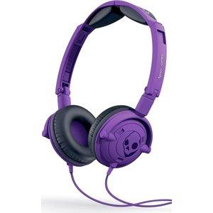 Наушники Skullcandy Lowrider Athletic purple