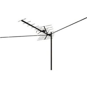 Наружная антенна РЭМО Альбатрос A-DX тв антенна rolsen rda 400 наружная серая