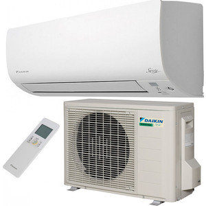 Кондиционер Daikin ATXS25K / ARXS25L кондиционер daikin ftxk25as rxk25a