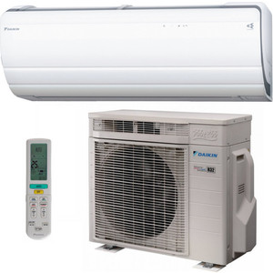 Кондиционер Daikin FTXZ35N / RXZ35N кондиционер daikin ftxk25as rxk25a