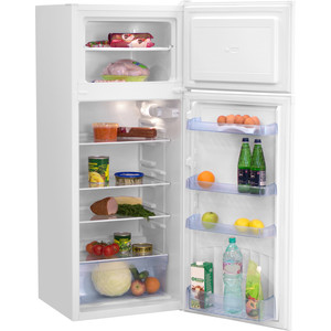 Фото - Холодильник Nord NRT 141 032 двухкамерный холодильник hitachi r vg 472 pu3 gbw