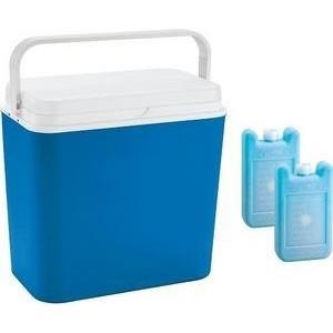 Изотермический контейнер Fabricados La Corona Sl Passive Cool Box Set 24 Liter 3702 860218 + 2 аккумулятора