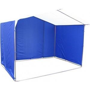 Палатка торговая Митек Домик 2,5х2,0 (труба D - 25 мм) зрительная труба meade wilderness 15–45x65