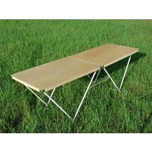 Стол Митек для торговли раскладной 180х60 см