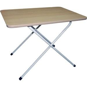 Митек Стол складной 0,75х0,5 стол массажный складной двухсекционный wellness 2500