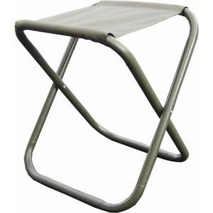 Стул Митек складной средний без спинки стул складной