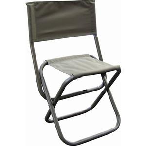 Стул Митек складной средний со спинкой стул складной