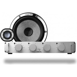 Автоакустика FOCAL Utopia Be Kit N6 Active