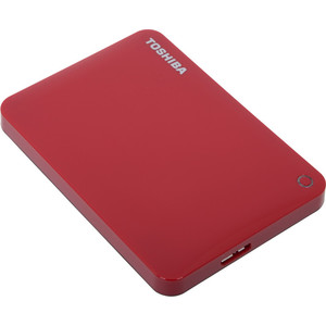 Внешний жесткий диск Toshiba 1Tb Canvio Connect II (HDTC810ER3AA)