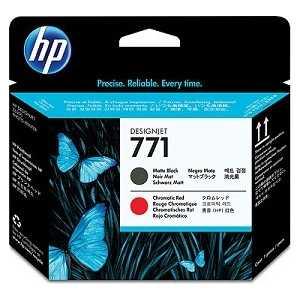 Печатающая головка HP N771 (CE017A) hp designjet t120