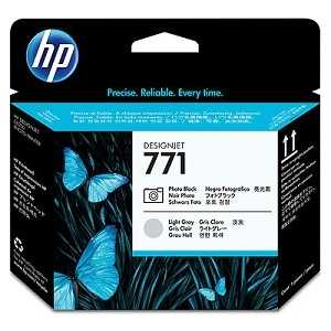 Печатающая головка HP N771 (CE020A) печатающая головка hp 84 c5019a черный для designjet 10ps 20ps 50ps