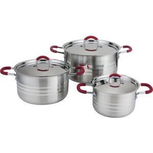 все цены на Набор посуды Winner (WR-1105) онлайн