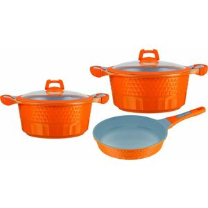 Набор посуды Winner (WR-1302) сковорода с крышкой winner wr 6161