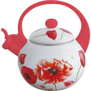все цены на Чайник эмалированный 2 л Winner (WR-5101) онлайн