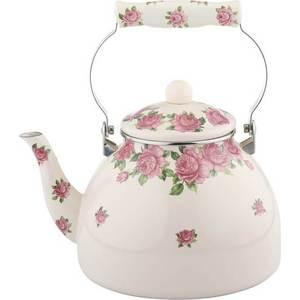 все цены на Чайник эмалированный 4 л Winner (WR-5115) онлайн