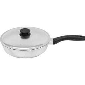 Сковорода d 22 см Биол Блеск (2207БК)