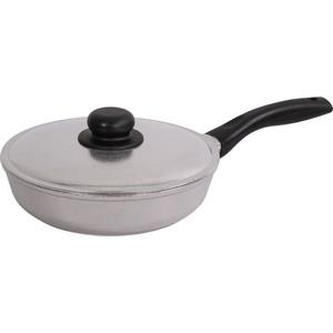 Сковорода d 24 см Биол Блеск (2407БК) сковорода биол классик d 24 см 2407п