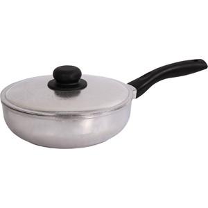 Сковорода d 24 см Биол Блеск (2409БК) сковорода биол классик d 24 см 2407п