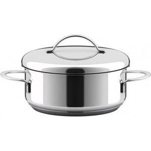 Кастрюля 1 л ВСМПО-Посуда Гурман Классик (110310)
