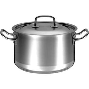 Кастрюля 5 л ВСМПО-Посуда Гурман Профи (330350) всмпо диски ет 49