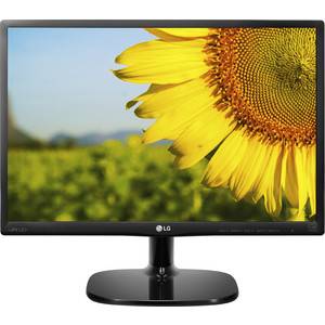 Монитор LG 22MP48A-P lg 23mp57hq p black
