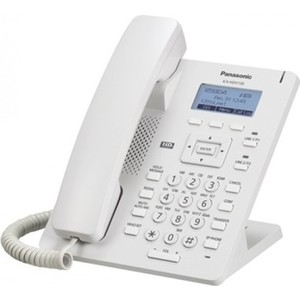 SIP-телефон Panasonic KX-HDV130RU ip телефон panasonic kx hdv130ru white