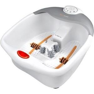 Гидромассажная ванночка Medisana FS 885 medisana очищающая щеточка для лица fb 885