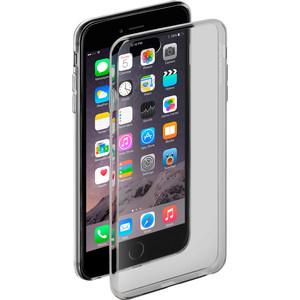 Чехол Deppa для iPhone 6+/6s+ Gel Case + пленка Clear (85204)