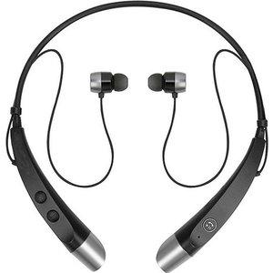 Гарнитура LG Bluetooth HBS-500 Black (HBS-500.AGRABK) от ТЕХПОРТ