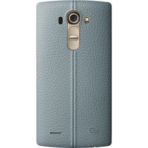 Чехол LG H818 Back Cover Blue (CPR-110.AGRABL)
