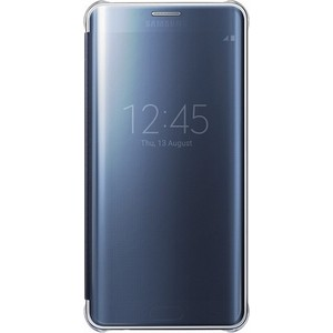 Чехол Samsung G928 Clear View Black (EF-ZG928CBEGRU)