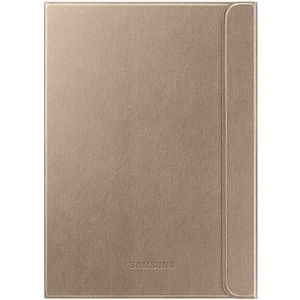 Чехол Samsung T810/815 Book Cover Gold (EF-BT810PFEGRU)