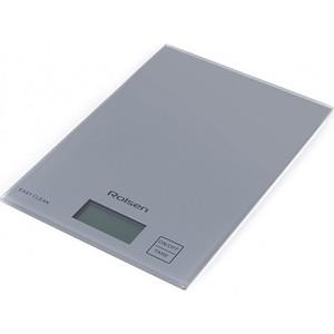 Кухонные весы Rolsen KS-2907 серый