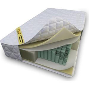 где купить Матрас Luntek 18 Foam-2 160x200 дешево