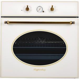 Электрический духовой шкаф Kuppersberg SR 663 W встраиваемый электрический независимый духовой шкаф kuppersberg sb 663 w