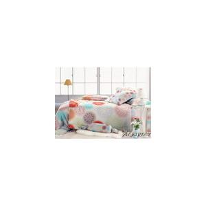 Комплект постельного белья TIFFANY'S secret 1,5 сп, сатин, Акварель n50