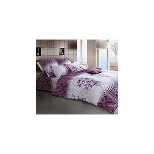 Комплект постельного белья TIFFANY'S secret 1,5 сп, сатин, Дикая слива n70