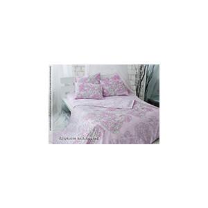Комплект постельного белья TIFFANY'S secret 1,5 сп, сатин, Аромат нежности n70 комплект постельного белья ecotex 2 х сп сатин сюссан кгмсюссан