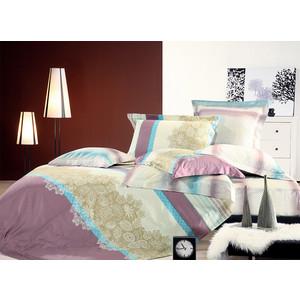 Комплект постельного белья TIFFANY'S secret 2-х сп, сатин, Сонная лощина n50 комплект постельного белья ecotex 2 х сп сатин сюссан кгмсюссан