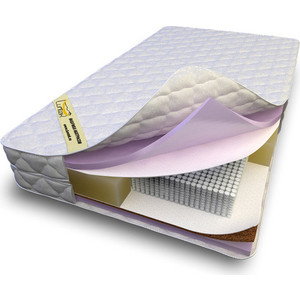 Матрас Luntek HR Medium soft Revolution Micro 180x200 hr 12 7 2