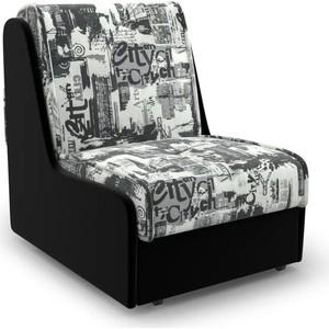 Кресло-кровать Mebel Ars Аккорд №2 - газета ППУ (650/950/950) автомобильный коврик seintex 84980 для toyota camry