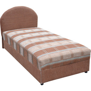 Кровать Mebel Ars Тахта 100