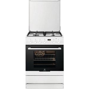 Комбинированная плита Electrolux EKK 96450 CW