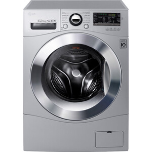 Фотография товара стиральная машина LG FH2A8HDN4 (544327)