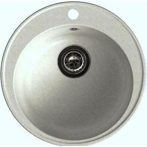 Мойка кухонная Selena ORION 480 серый