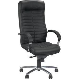 Кресло руководителя Nowy Styl ORION STEEL CHROME LE-A компьютерное кресло bels orion steel chrome le a