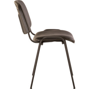 Офисный стул Nowy Styl ISO-24 BLACK RU V-14 от ТЕХПОРТ