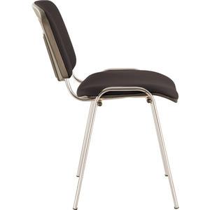 Офисный стул Nowy Styl ISO-24 CHROME RU C-11 от ТЕХПОРТ